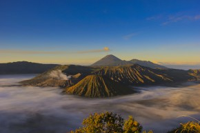 sunrise tours bromo