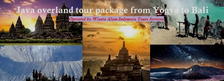 java overland trip to bali, prambanan sunset tours, borobudur sunrise tours, bromo tours, ijen blue fire tours