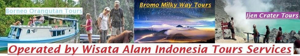 wisata alam indonesia tours services