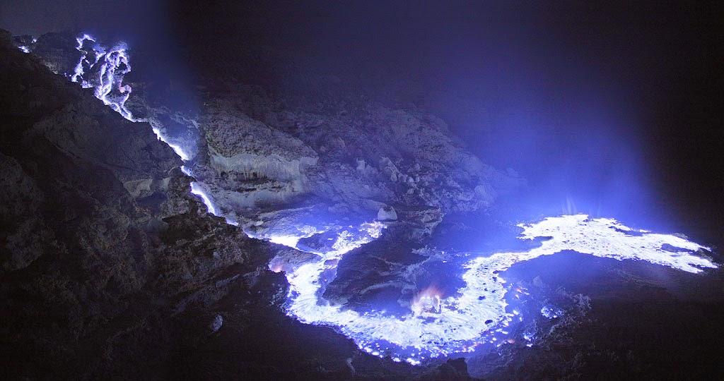 blue fire tours ijen