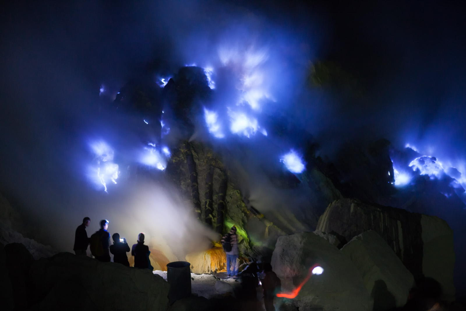 ijen blue fire tours