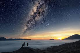 milky way tours bromo