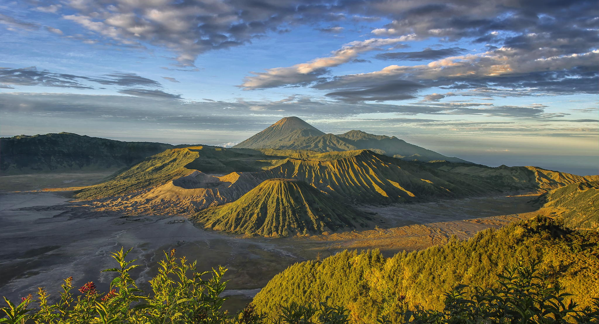 bromo sunrise tour java