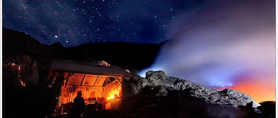 ijen blue flame tours