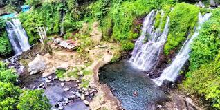 jagir waterfall banyuwangi tour
