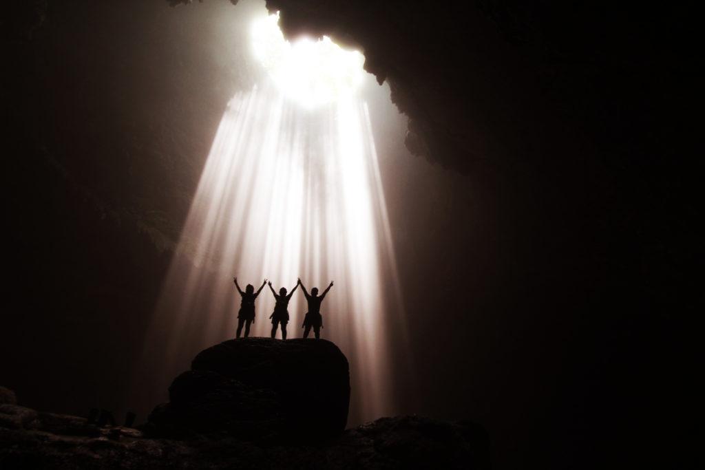 jomblang cave tours adventure jogja