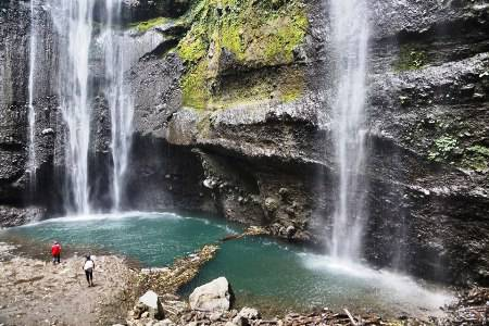 mada waterfall tours