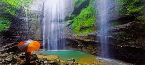 madakaripura waterfall tour, waterfall tour bromo