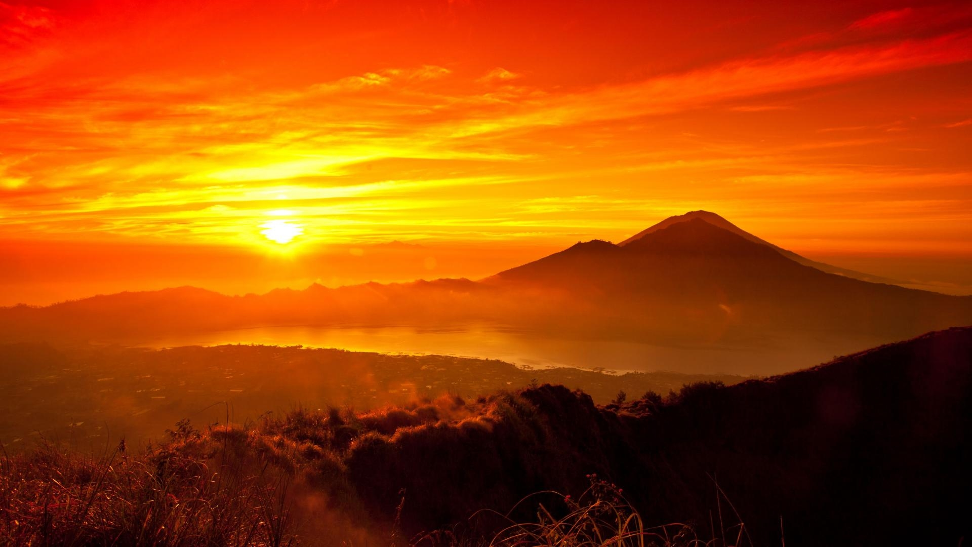 bromo sunrise tours java