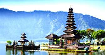 Bali Island Tours Package for 5 days trip with best tour program for your holiday in Bali