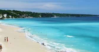 Bali Water Sport-Suluban Beach & Uluwatu Temple Tours