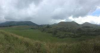 Banyuwangi to Ijen Bromo - Savannah & Sunset Tours 4D
