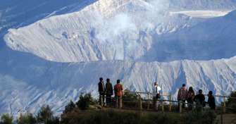 Banyuwangi ijen bromo tour package for 4 days trip for Ijen expedition with blue fire Ijen tours & B