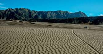 Surabaya to Bromo Kalibaru Ijen Expedition Tours & back to Surabaya for 6 days trip in East Java