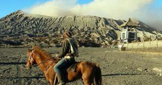 Bromo Ijen exploring tours to your hotel in Bali 5D