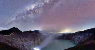 Cheap price for Bali to blue fire tours Ijen - back to Bali 1D