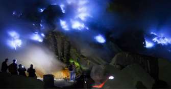 Cheap price for Bali to Ijen Bromo tours - Bali 3D