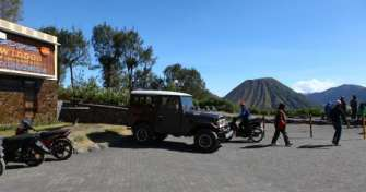 Cheap price for Probolinggo to Bromo Ijen tours - Bali 3D