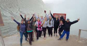 Group trip from Bali to Banyuwangi in East Java for Ijen blue fire tours, back to Bali for 2 days
