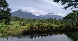 3 hari trip / tour dari Malang atau Surabaya ke Ijen blue fire tour & Bromo sunrise tour - Malang or