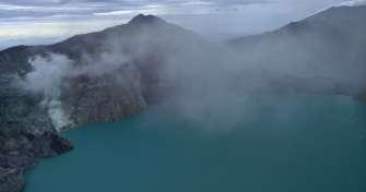 Malang / Surabaya ke Ijen blue fire & Bromo tours 3 Hari