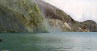 Open trip Ijen tours-morning departure IDR 250.000