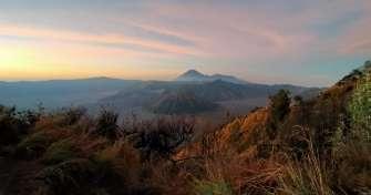 Paragliding-Ijen-Bromo & Savannah-Rafting-Surabaya 5D