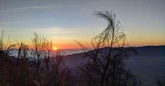 Malang or Surabaya to Bromo Sunrise Tours & Savannah Bromo Tours then to Bali for 2 days trip in Jav