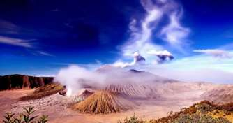 Overland trip to enjoy Bromo sunrise tours, Borobudur sunrise tours, Prambanan temple tours and Yogy