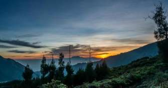 Trip to the sunset Bromo & Ijen blue fire tour - Bali 2D