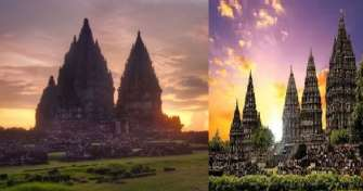 Come to Yogyakarta for Prambanan sunset tours, Borobudur sunrise tours & Bromo Ijen tours then to Ba