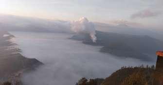 Yogya to Solo & Bromo tours - Surabaya by car 2D