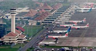 Yogyakarta to Surabaya by a plane then enjoy ijen Crater  & Bromo Tours in Java Island