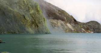 Take a train from Yogyakarta to Surabaya for Bromo tours then to Ijen tours with blue fire tour & to