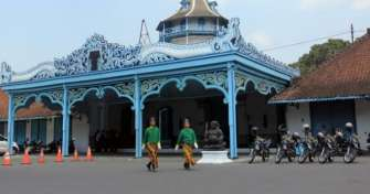 Yogyakarta to Bromo & Ijen Crater Tours via Solo or Surakarta then to Bali for 3 days trip in Java I