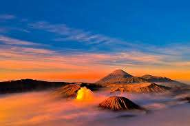 Night trip from Surabaya for Bromo sunrise tour-Bali