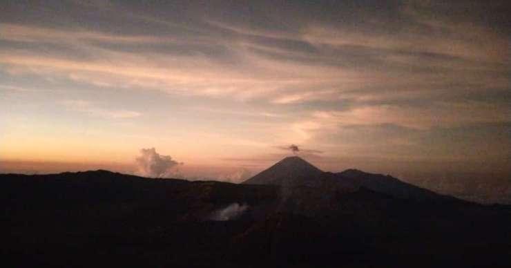 Yogya fly to Surabaya-drive to Bromo-Ijen Crater-Bali 3D